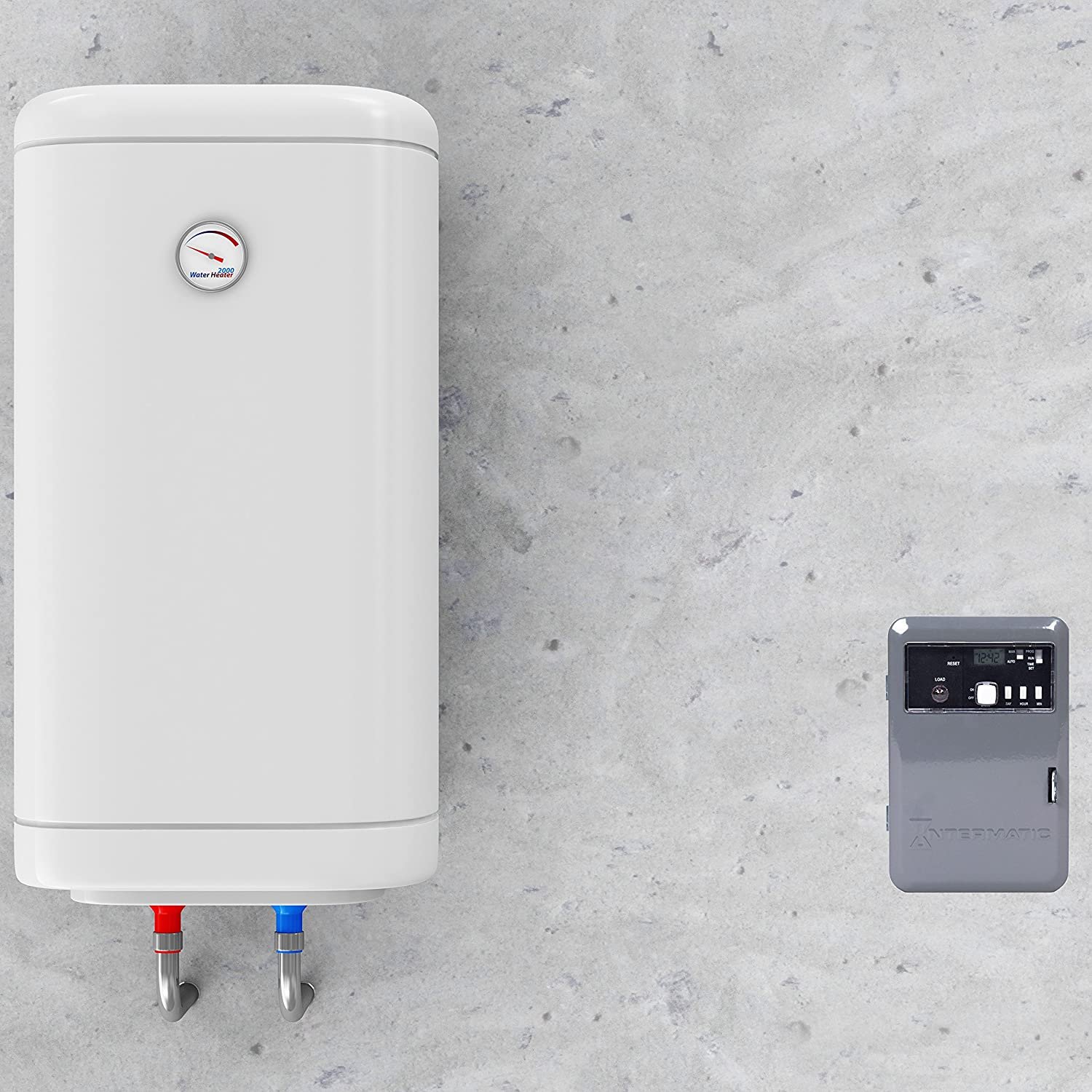 Intermatic Wh21 Water Heater Timer More About Electrical Home Improvements Wiring Diagrams And