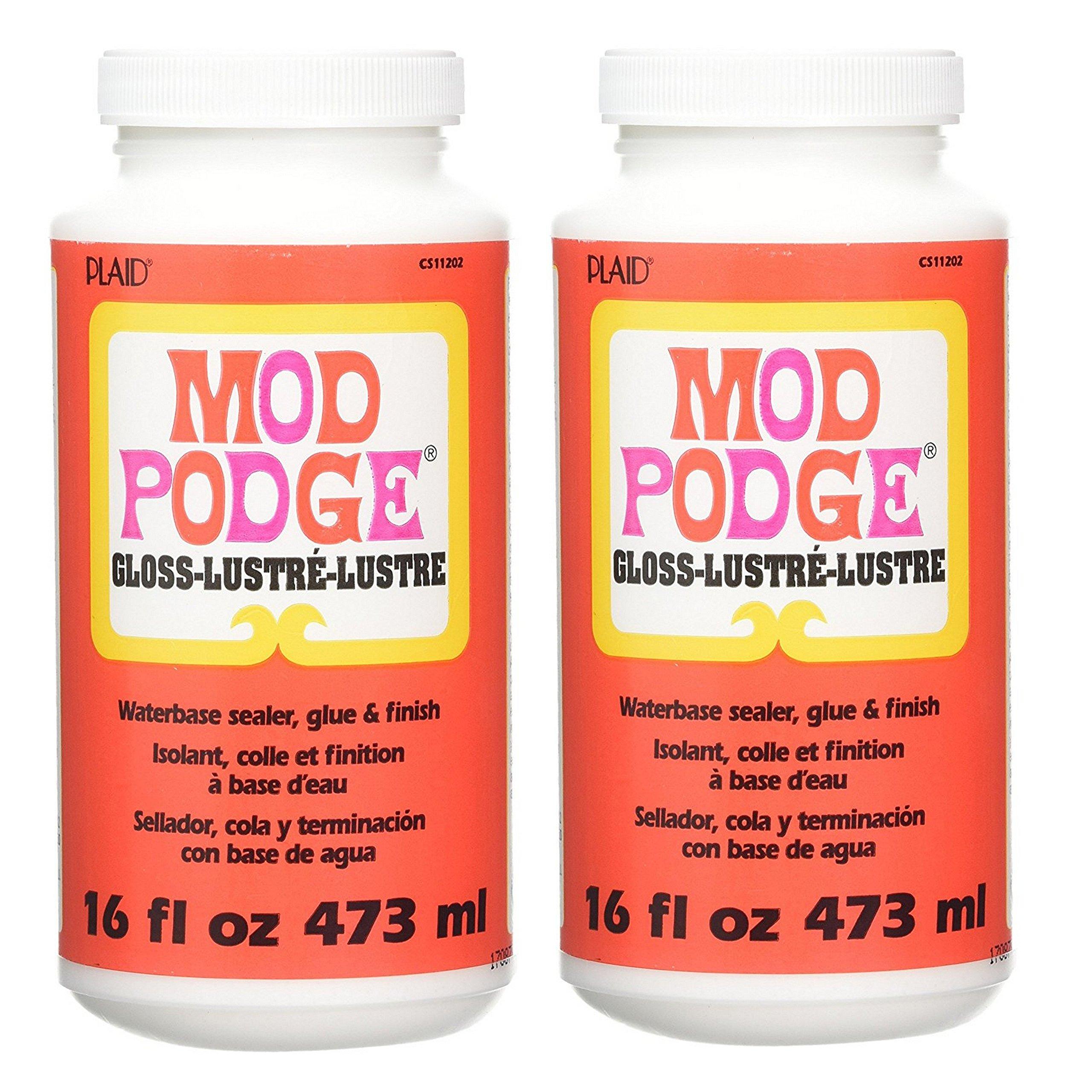 Mod Podge Gloss (2) by Mod Podge