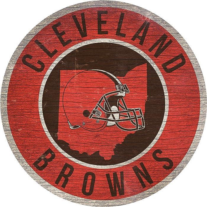 The Best Cleveland Browns Desk Decor