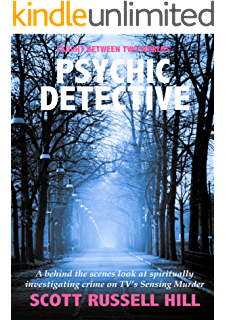 Scott russell hill psychic detective