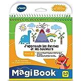 VTech Magibook - J'apprends les couleurs les formes et les couleurs