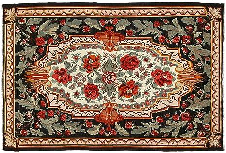 Tappeti Kilim Antichi : Tappeto kilim moldavia tappeto orientale amazon casa