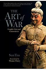 The Art of War: Complete Texts and Commentaries Kindle Edition