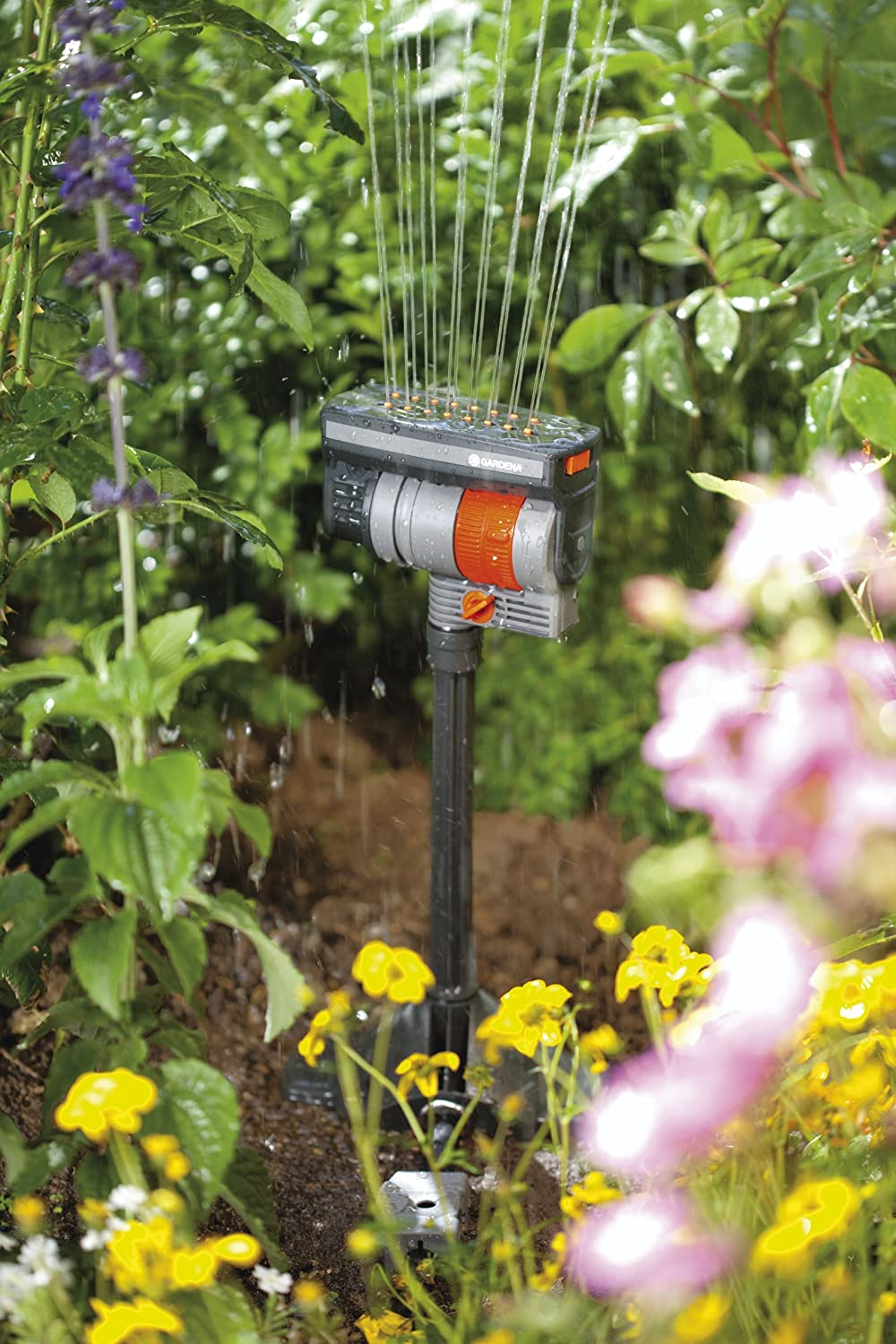 Micro Drip System GARDENA 8362-U Extension Pipe for 8360
