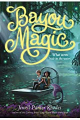 Bayou Magic Kindle Edition