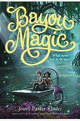 Bayou Magic Kindle Edition