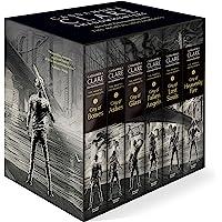 Mortal Instruments 1-6 Boxed Set