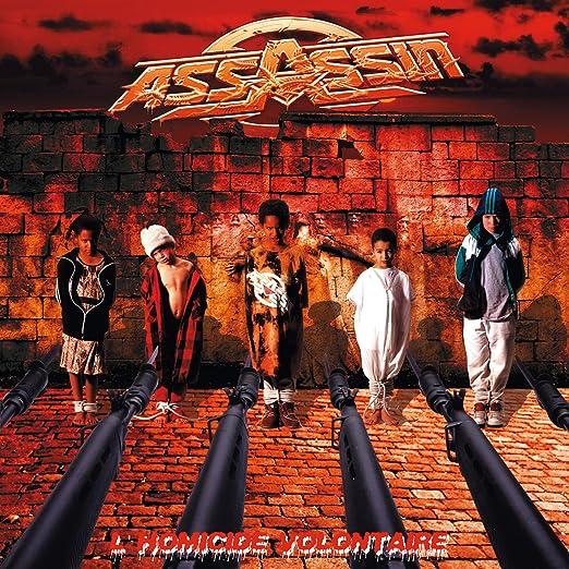 Lhomicide Volontaire: Assassin: Amazon.es: Música