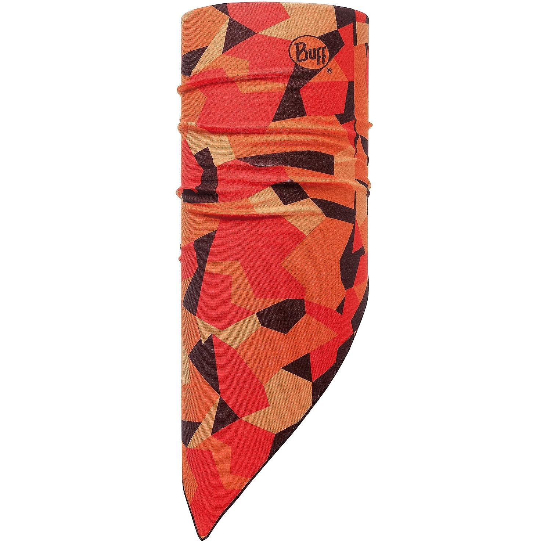 BUFF Headwear Cool Bandana Ora Multifunktionstuch Schlauchtuch