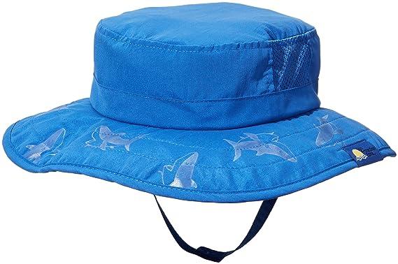 0f2dc25406c Amazon.com  2pk Kids Safari Hat Sun Protective Zone UPF 50+ Child ...