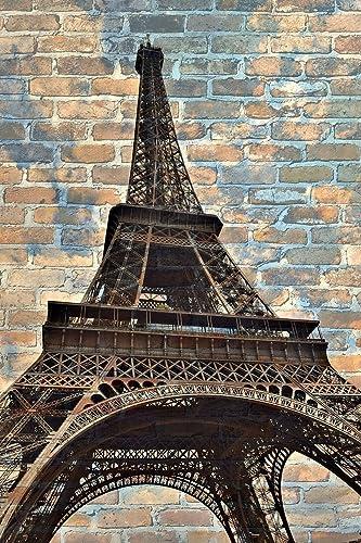 Amazon.com: Four Paris greeting cards, Greeting Cards, Paris France ...