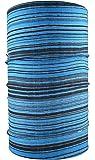 HeadLOOP Multifunktionstuch Stripes verschieden Farben Schal Halstuch Schlauchtuch
