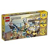 Lego Creator 31084 Piraten-Achterbahn