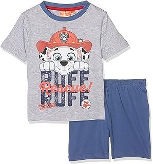 Nickelodeon Pup Heroes, Conjuntos de Pijama para Niños