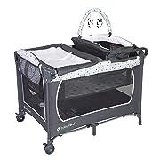 Baby Trend Lil Snooze Deluxe Nursery Center, Diamond Geo