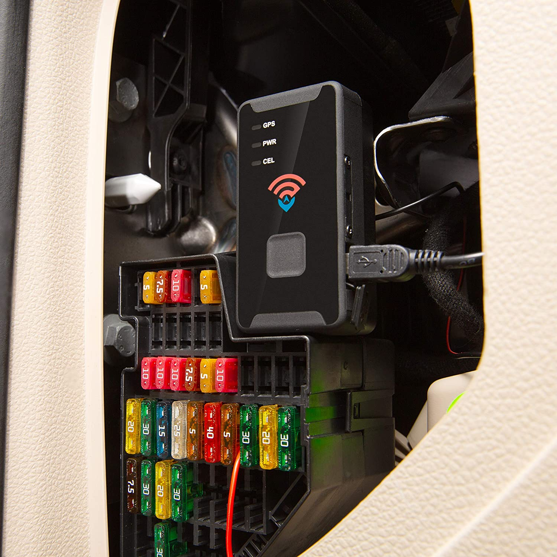 Orange English Bulldog American Shifter 130510 Stripe Shift Knob with M16 x 1.5 Insert
