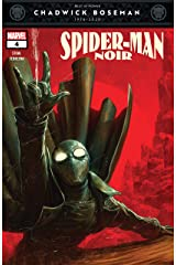 Spider-Man Noir (2020) #4 (of 5) Kindle Edition