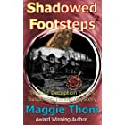 Shadowed Footsteps: The Twisted Deception Suspense/Thriller/Mystery Series