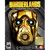 Deals on Borderlands: The Handsome Collection PC Digital