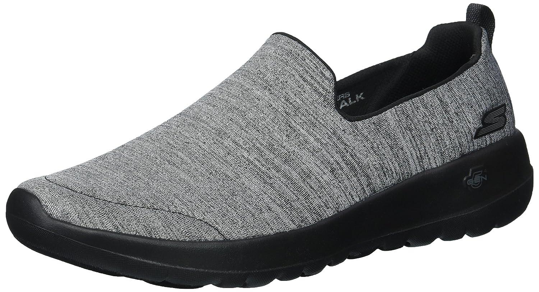 Skechers Women's Go Walk Joy-15611 Sneaker B0752XBGSH 7 B(M) US|Black
