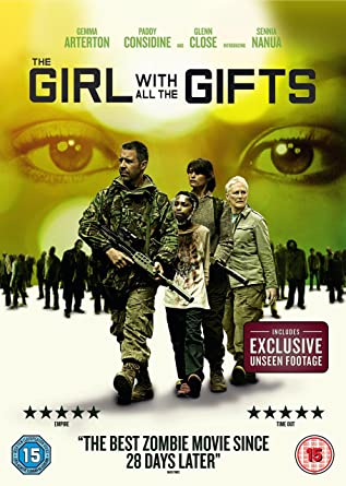 the girl with all the gifts movie torrent