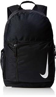 14119456ba Nike Hayward Futura 2.0 Sac à Dos Homme, Noir/Noir/Blanc, Taille ...