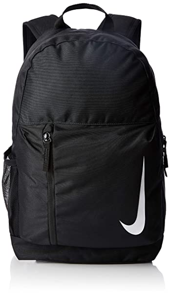 47421d722252f Nike Academy Team Çanta BA5773 Siyah standart: Amazon.com.tr: MERKEZSPOR