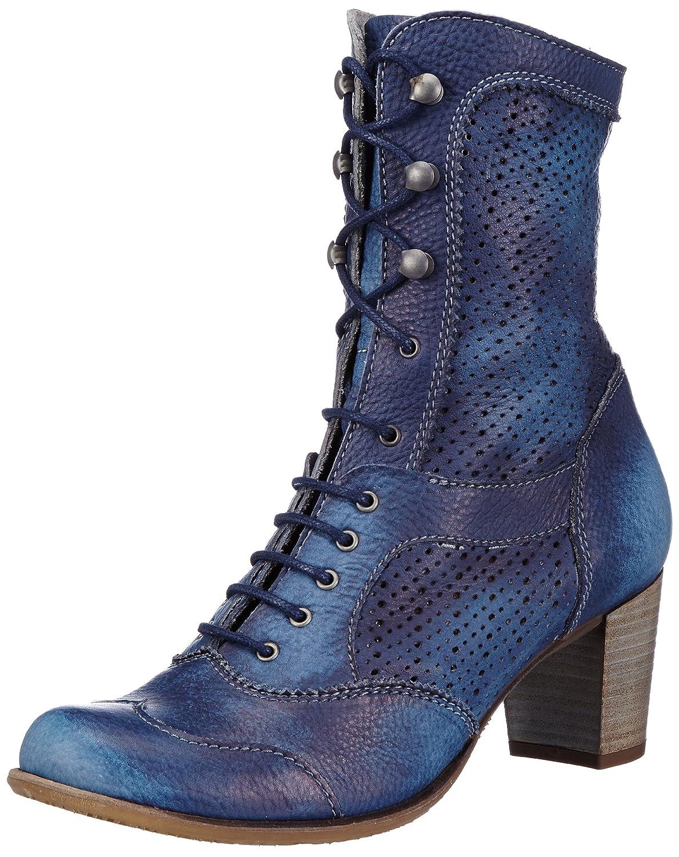 dkode VYLMA SS14110435/004 Damen Stiefel, Blau (MARINE BLUE 004), EU 42:  Amazon.de: Schuhe & Handtaschen