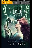 The Viper's Nest (Kit Davenport Book 4)