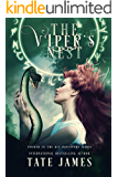 The Viper's Nest (Kit Davenport Book 4) (English Edition)