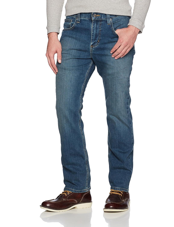 Carhartt Men's Full Swing Relaxed Straight Jean Carhartt Sportswear - Mens
