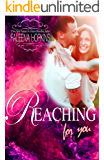 Reaching For You (Anything For You Book 2)