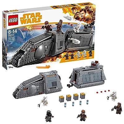 LEGO Star Wars - Imperial Conveyex Transport Costruzioni: Toys & Games
