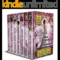 Love, One Regency Spring : A Regency Romance Springtime Collection: 7 Delightful Regency Springtime Stories (Regency Collections Book 13)