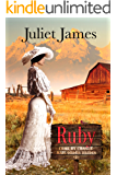 Ruby – Book 1 Come By Chance Mail Order Brides: Sweet Montana Western Bride Romance (Come-By-Chance Mail Order Brides)