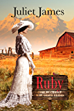 Ruby – Book 1 Come By Chance Mail Order Brides: Sweet Montana Western Bride Romance (Come-By-Chance Mail Order Brides) (English Edition)