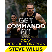 Get Commando Fit: 7-Day Introductory Plan