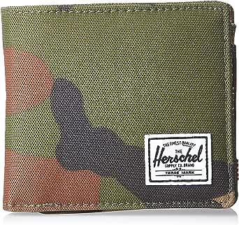 Herschel Unisex-Adult Hans Coin Xl RFID Wallet