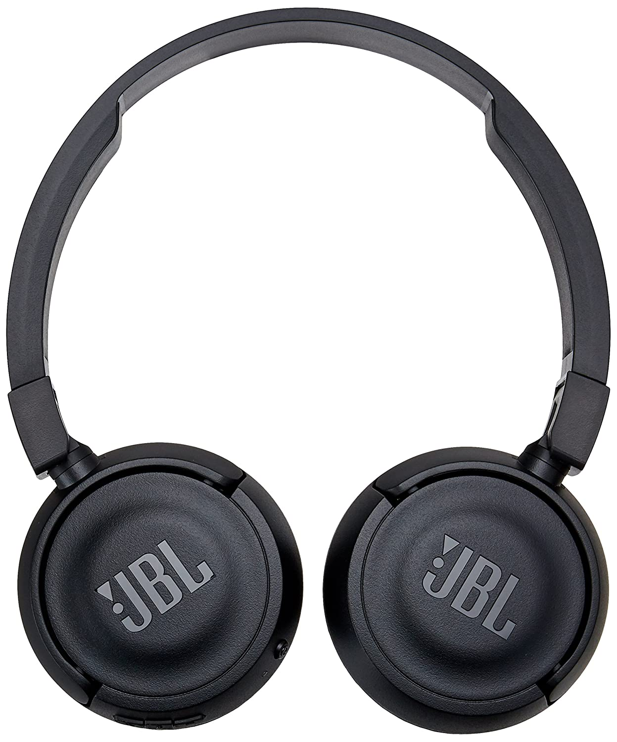 Amazon.com  JBL T450BT Wireless On-Ear Headphones with Built-in Remote and  Microphone (Black)  Electronics 42202cb65e