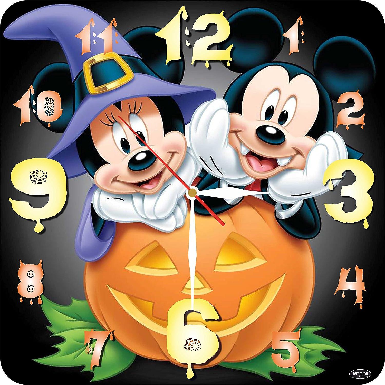 Amazon Mickey Mouse Halloween 11 4 Handmade Wall