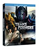 Transformers : The Last Knight [Blu-ray + Blu-ray bonus]