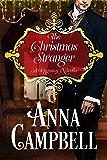 The Christmas Stranger: A Regency Novella (English Edition)