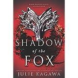 Shadow of the Fox (Shadow of the Fox, 1)