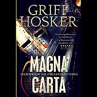 Magna Carta (Border Knight Book 4)