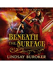 Beneath the Surface: The Emperor's Edge, Book 5.5
