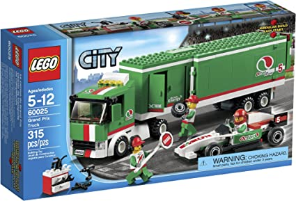 NEW Lego City Minifig Red TOOLBOX Car Mechanic Minifigure Truck//Vehicle Tool Box