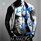 The Things I Do for You: The Alexanders, Book 2