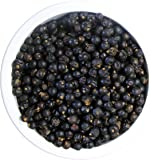 Wacholderbeeren ganz gesiebt 250 g ~ gentechnisch unverändert ~ unbegast ~ unbestrahlt ~ PEnandiTRA®