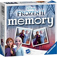 Ravensburger 20437 Disney Frozen 2 Mini Memory Game,