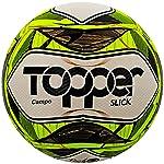 Bola Futebol Campo Topper Slick Ii